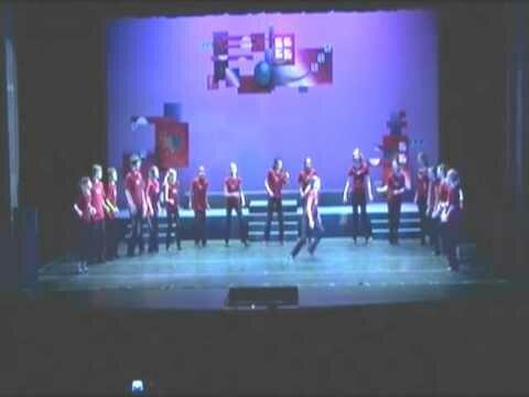 Video: TAP Junior '10: Freak Flag