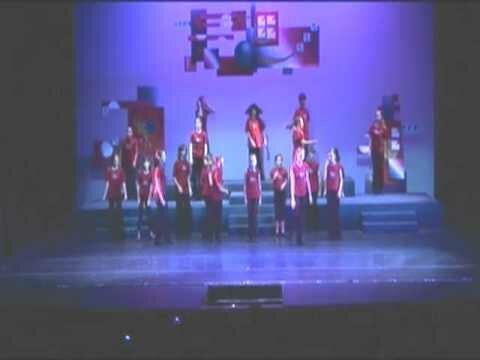 Video: TAP Junior '10: Hello 12