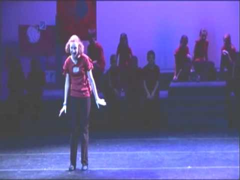 Video: TAP Junior '10: If I Were a Bell