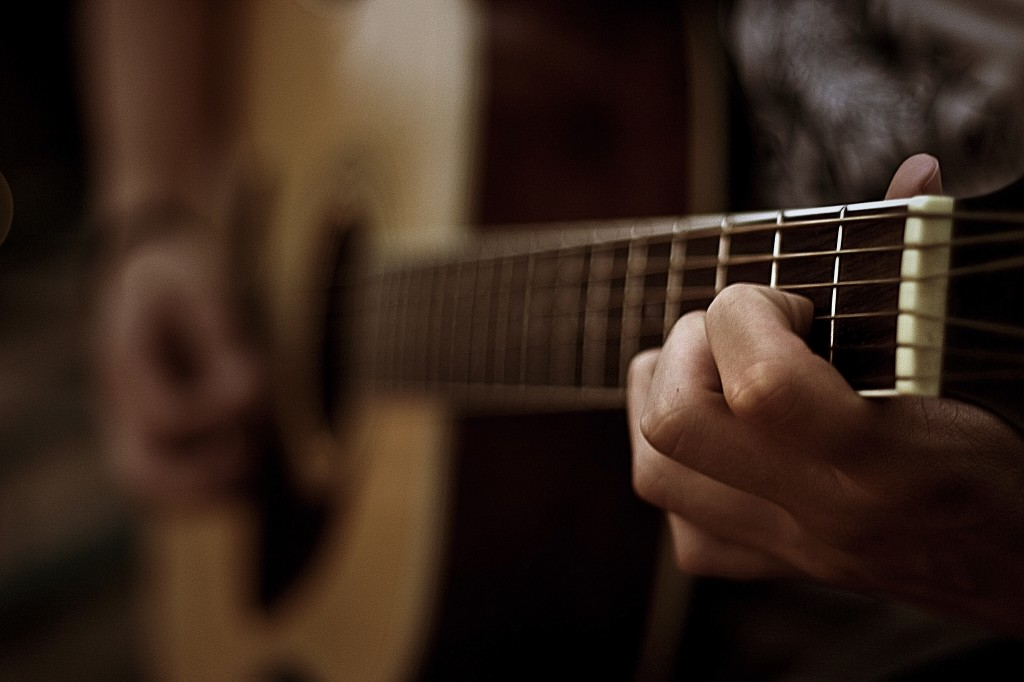 Why the new classical guitar major?