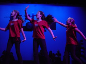 Tips for Improving Middle School Musicals