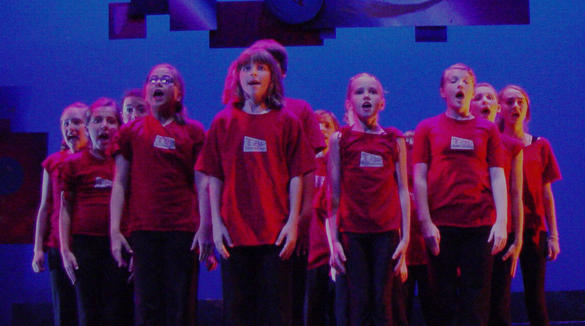 What Parents Say About TAP Junior