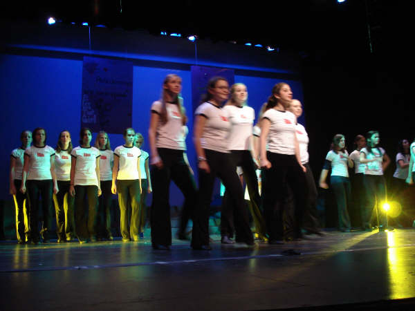 Why Should You Consider Doing a Musical Revue with your students?