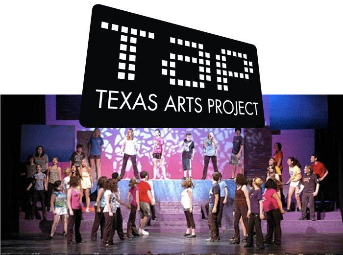 Texas Arts Project Summer Camps 2010